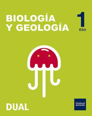 BIOLOGIA  1º ESO (TOMO) NACAR