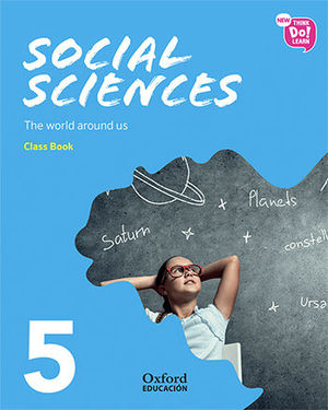 NEW SOCIAL SCIENCE 5º EP MOD. 3