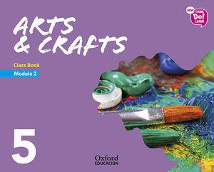NEW ART AND CRAFT 5º EP MOD.2