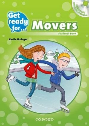 GET READY FOR ... MOVERS STUDENT´S BOOK
