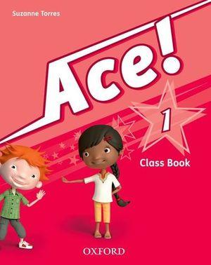 ACE 1 CLASS BOOK