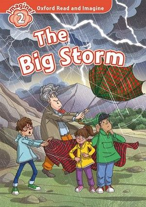 OXFORD READ AND IMAGINE THE BIG STORM