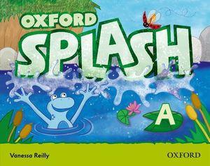 OXFORD SPLASH A