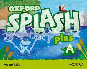 OXFORD SPLASH PLUS A
