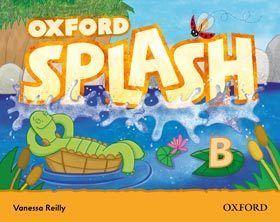 OXFORD SPLASH B