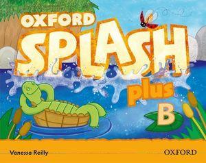 OXFORD SPLASH PLUS B
