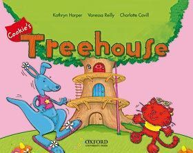TREEHOUSE CLASS BOOK ED. 2009