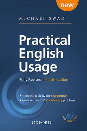 PRACTICAL ENGLISH USAGE 4ªED NEW