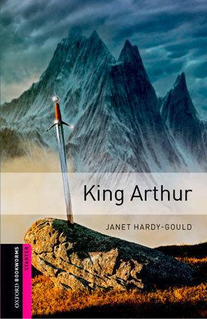 OBL STARTER KING ARTHUR ED. 2008