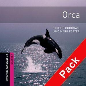 OBL STARTER ORCA CD PACK