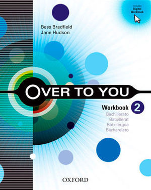 OVER TO YOU 2 WORKBOOK