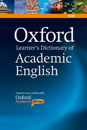DICTIONARY OXFORD ACADEMIC ENGLISH ED. 2014