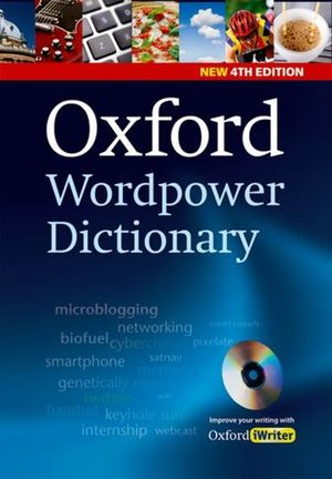 OXFORD WORDPOWER DICTIONARY 4ª ED.