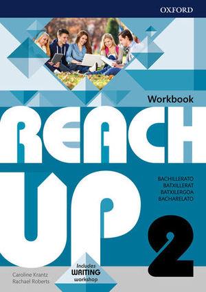 REACH 2 WORKBOOK ED. 2018