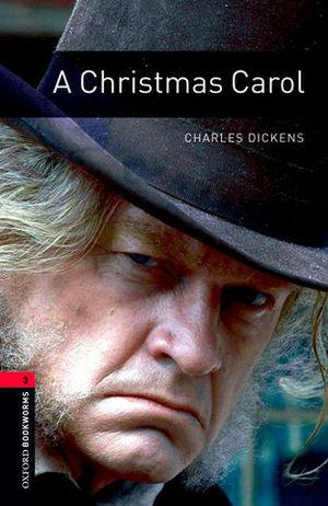 OBL 3 A CHRISTMAS CAROL