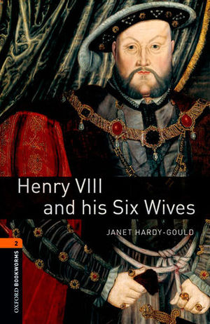 OBL 2 HENRY VIII AND HIS SIX WIVES