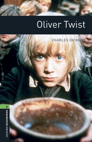 OBL 6 OLIVER TWIST