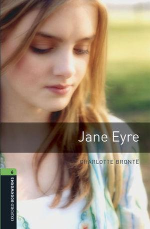 OBL 6 JANE EYRE