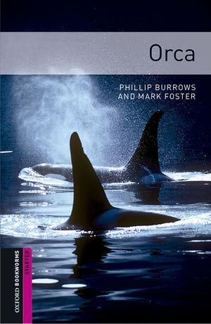 OBL STARTER ORCA ED. 2016