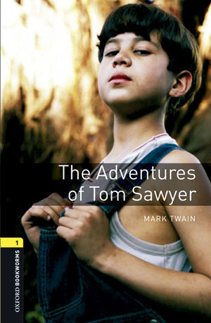 OBL 1 THE ADVENTURES OF TOM SAWYER ED. 2016