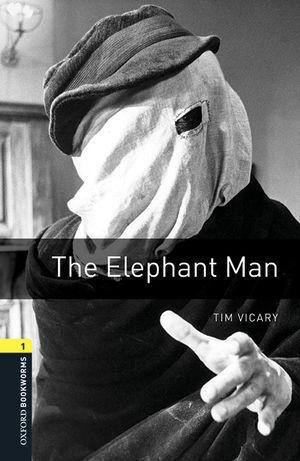 OBL 1 THE ELEPHANT MAN ED. 2016