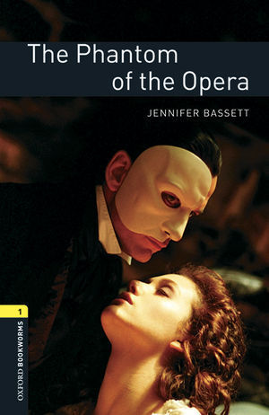 OBL 1 THE PHANTOM OF THE OPERA ED. 2016