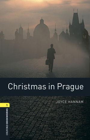 OBL 1 CHRISTMAS EN PRAGUE ED. 2016