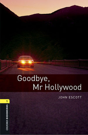 OBL 1 GOODBYE, MR HOLLYWOOD ED. 2016