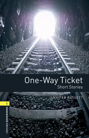 OBL 1 ONE-WAY TICKET ED. 2016