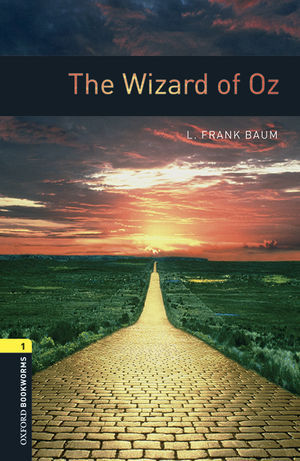 OBL 1 THE WIZARD OF OZ MP3  ED. 2016