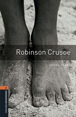 OBL 2 ROBINSON CRUSOE ED. 2016