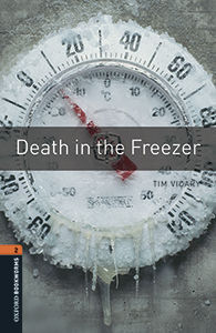 OBL 2 DEATH IN THE FREEZER ED. 2016