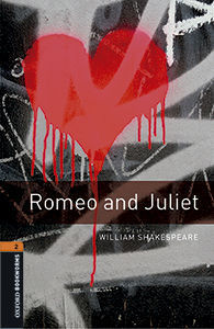 OBL 2 ROMEO AND JULIET MP3 ED. 2016