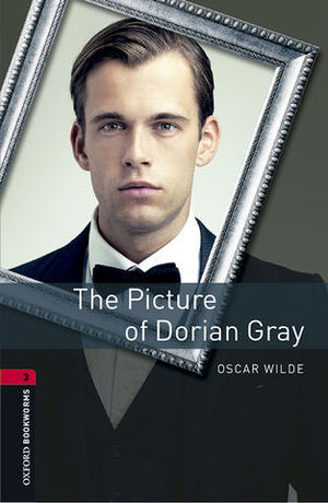 OBL LEVEL 3 THE PICTURE OF DORIAN GRAY ED. 2016
