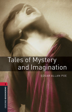 OBL 3 TALES OF MYSTERY AND IMAGINATION ED. 2016