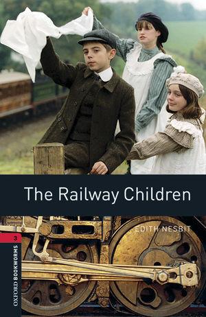 OBL 3 THE RAILWAY CHILDREN ED. 2016
