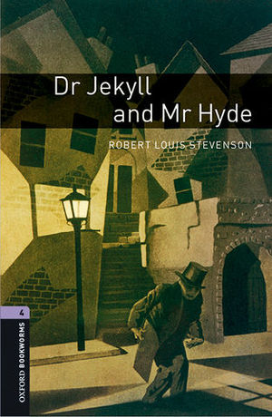 OBL 4 DR. JEKYLL AND MR. HYDE ED. 2016