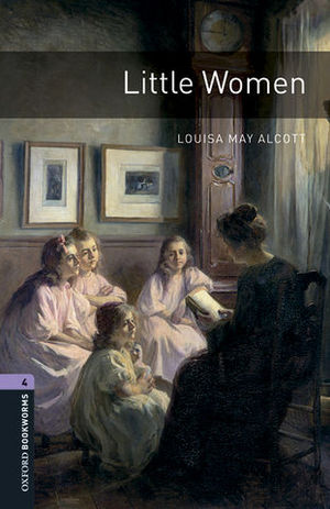 OBL 4 LITTLE WOMEN ED. 2016