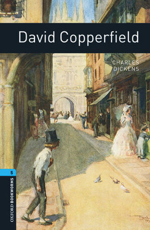 OBL 5 DAVID COPPERFIEL ED. 2017