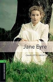 OBL 6 JANE EYRE ED. 2016
