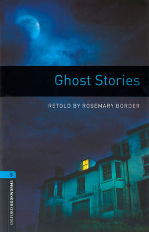 OBL 5 GHOST STORIES  ED. 2018