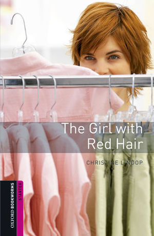 OBL STARTER THE GIRL WITH RED HAIR ED. 2016