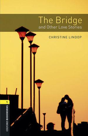 OBL 1 THE BRIDGE & LOVE STORIES  ED. 2018