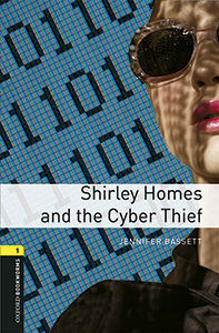 OBL 1 SHIRLEY HOMES AND THE CYBER THIEF