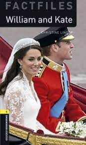 OBF 1 WILLIAM AND KATE  ED. 2017