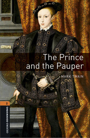 OBL 2 THE PRINCE AND THE PAUPER ED. 2016