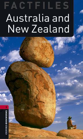OBF 3 AUSTRALIA AND NEW ZEALAND