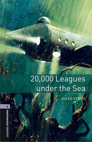 OBL 4 20.000 LEAGUES UNDER THE SEA.