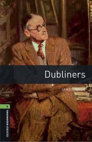 OBL 6 DUBLINERS