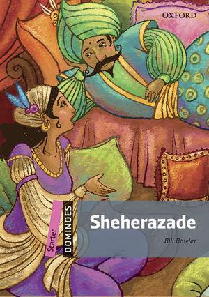 DOMINOES STARTER SHEHERAZADE